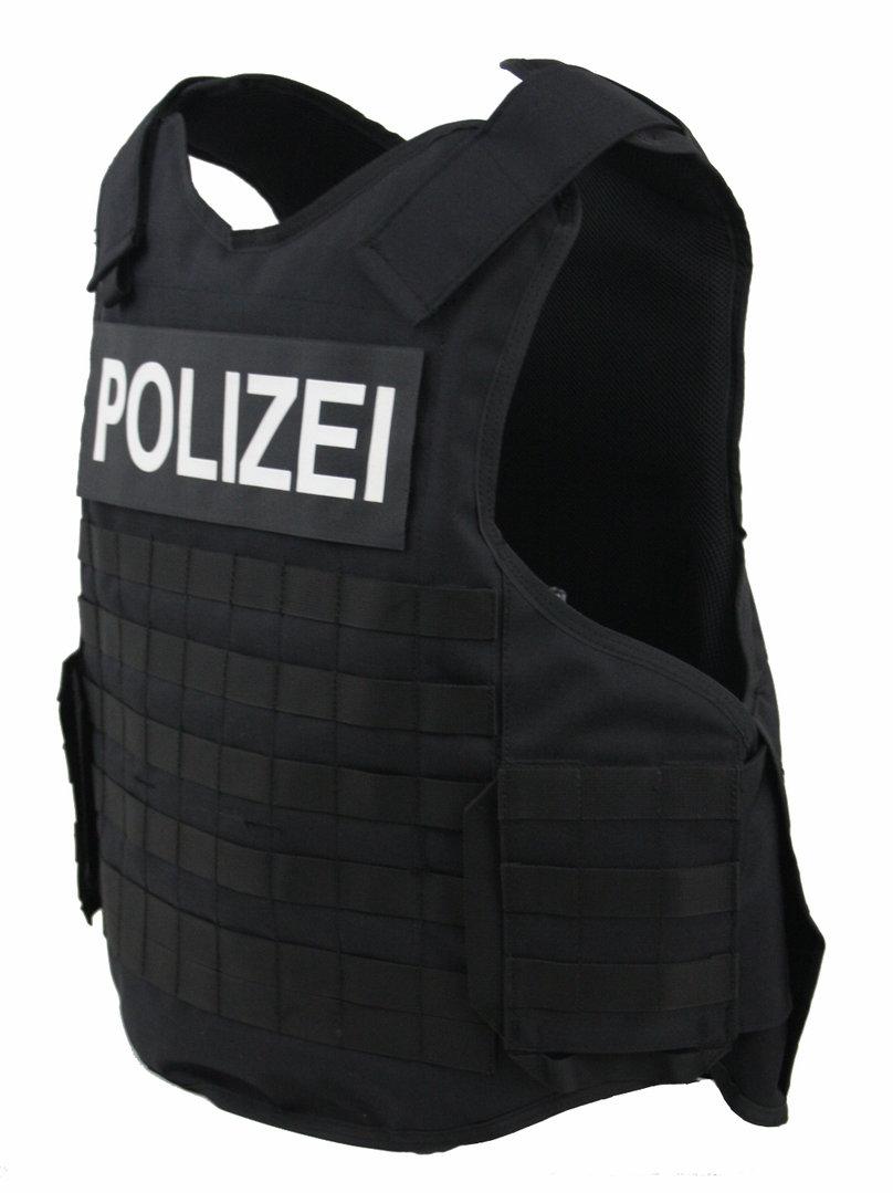 Polizei Schutzweste