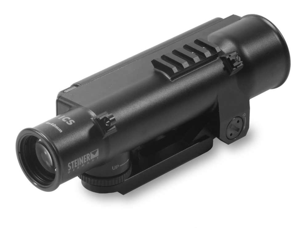 Zielfernrohr Mit Entfernungsmesser Kaufen : Steiner ics innovative combat sight 6x40 apgs