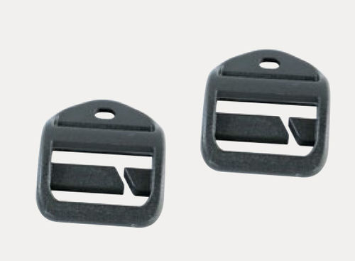 TT Open Ladderlock 25 mm (pair)