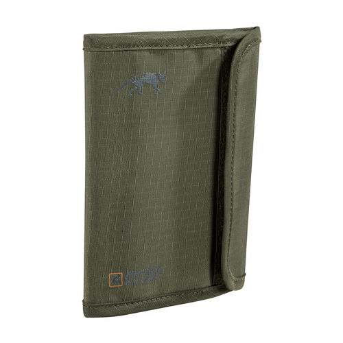 TT Passport Safe RFID B