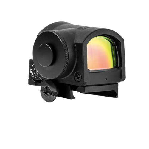 ST Steiner Micro Reflex Sight with Picantinny mount