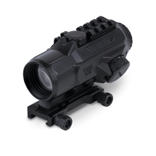 ST Steiner Sight T332 3x32, Rapid Dot for cal 7.62