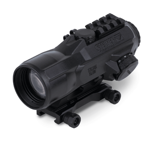 ST Steiner Sight T536 5x36, Rapid Dot for cal 7.62