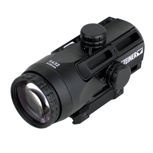 ST Steiner Sight S432 4x32, Rapid Dot for cal 7.62